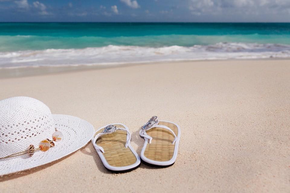 Barometro Vacanze spiaggia