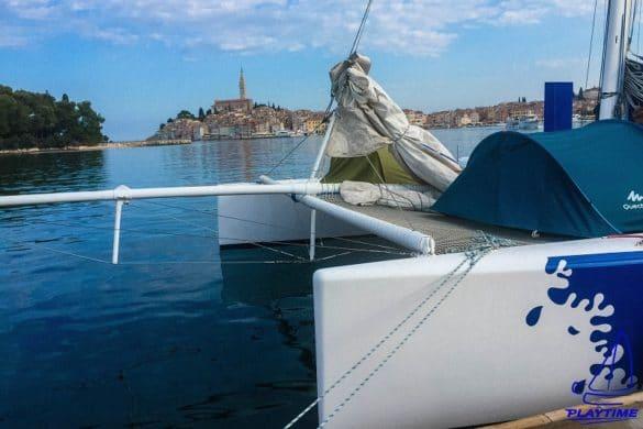 campeggio nautico ecosostenibile