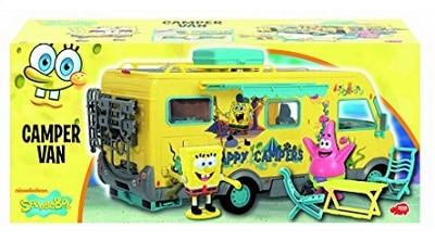 spongebob-camper