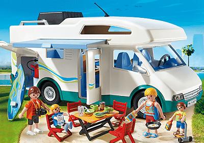 playmobil-camper