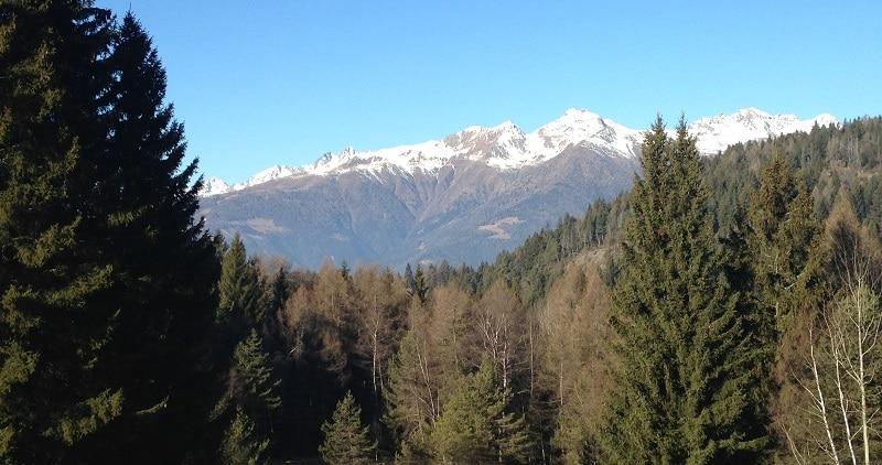 montagna Pian di Gembro