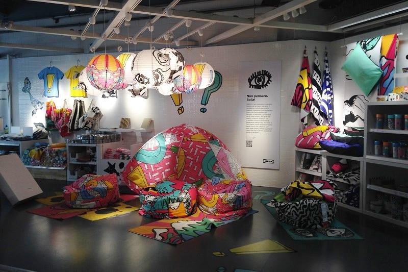 Tende Bambini Ikea : Ikea per il campeggio tende spridd e tanto altro