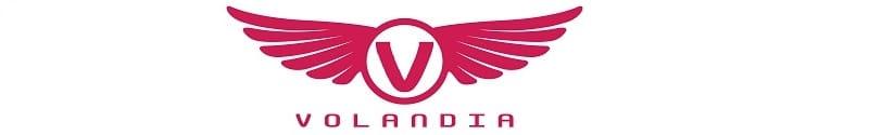 Nuovo logo Volandia