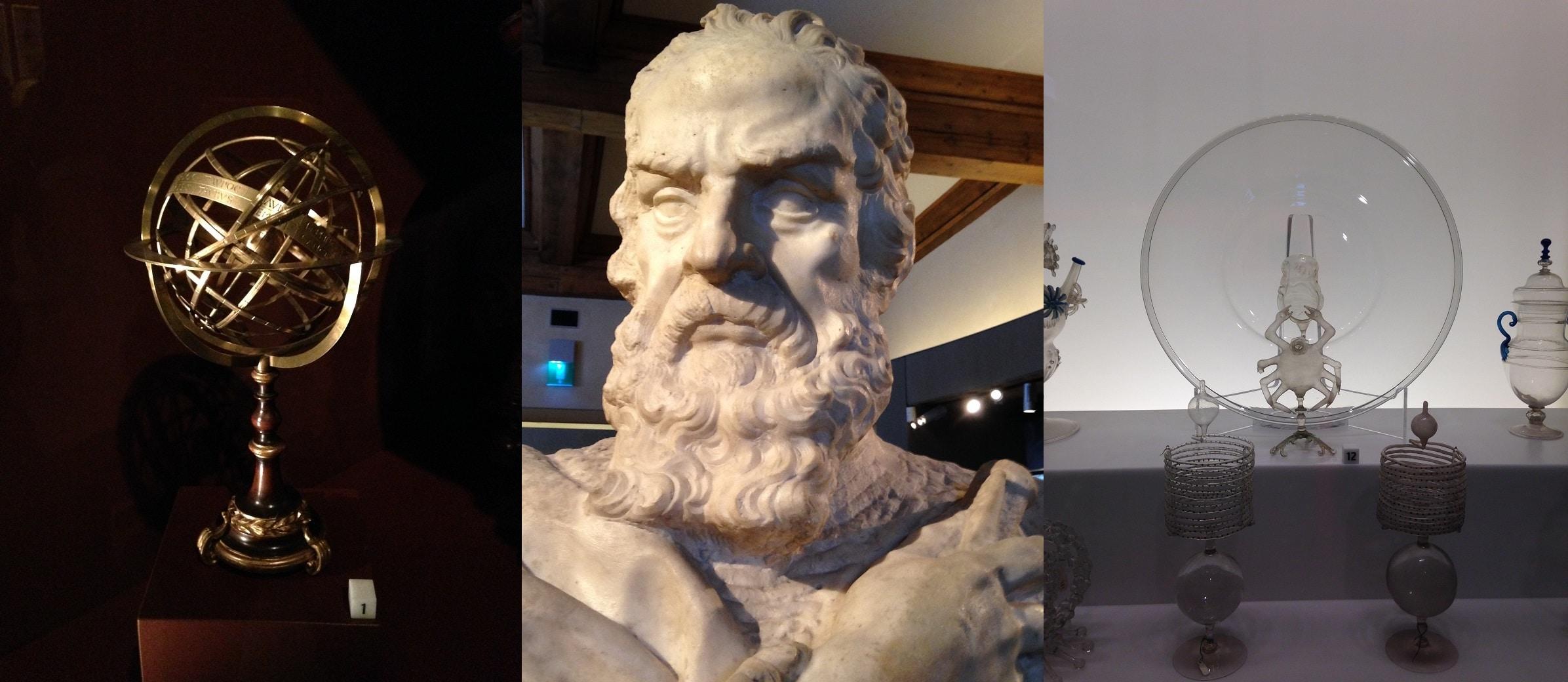 Museo di Galileo Firenze