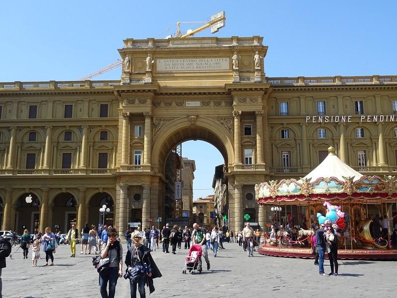 Pensione Firenze