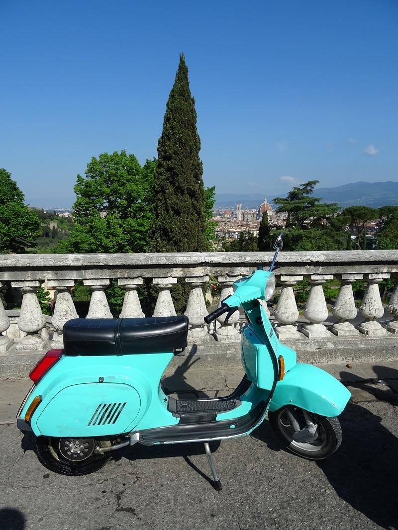vintage a Firenze