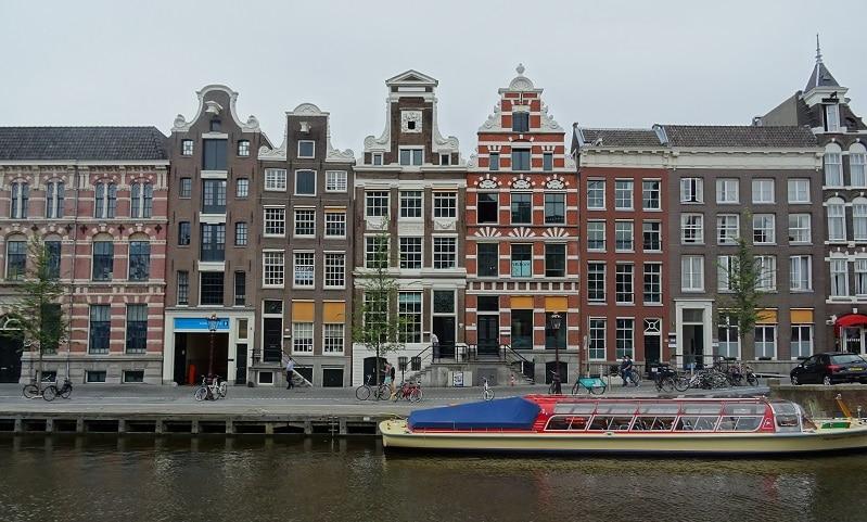 Amsterdam con i bambini: 4 giorni e mezzo in città