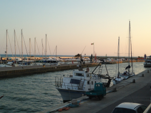 Barche Castiglione
