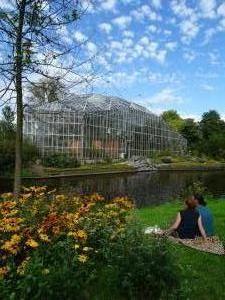 orto botanico e serra