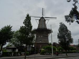 il mulino di Amsterdam