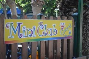 Duca Amedeo baby club