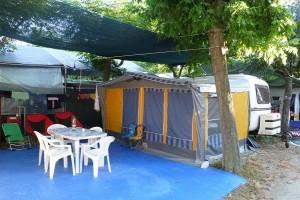 Duca Amedeo camping