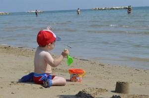Duca Amedeo spiaggia