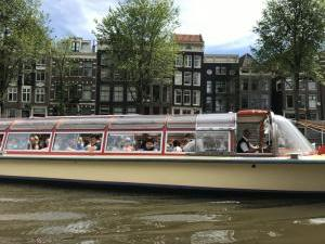 Amsterdam giorno 1