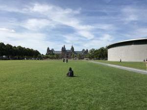 area dei musei