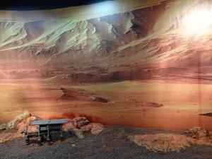 Marte a Volandia