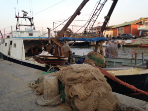Pescatori Castiglione