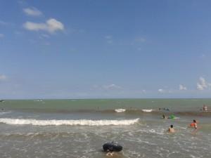 San Francesco mare e spiaggia