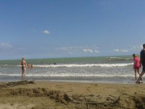 San Francesco spiaggia