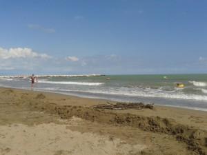 San rancesco spiaggia