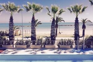 Spiaggia Duca AMedeo