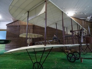 primo aereo Caproni