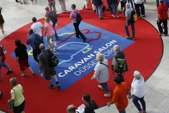 Caravan Salon 1
