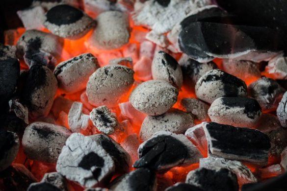brace per grigliata o barbecue