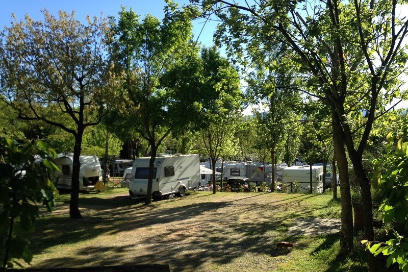 Camping Village Il Poggetto cover