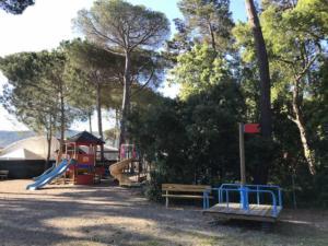 Parco Giochi PuntAla