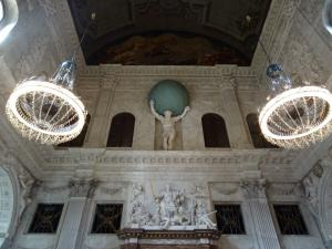 Interno Palazzo Reale