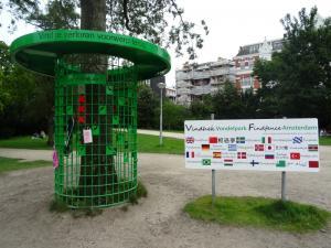 Parco oggetti smarriti
