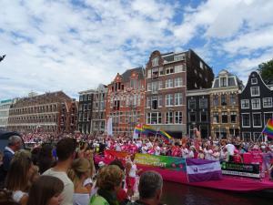 Pride Amsterdam