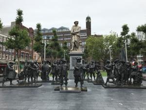 Piazza di Rembrandt