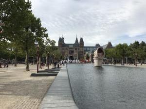 Amsterdam giorno 2
