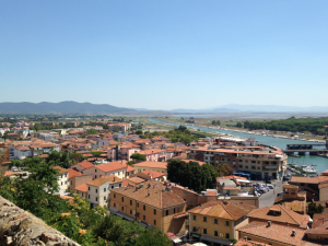 Panorama Castiglione