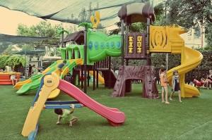 Parco giochi Duca Amedeo