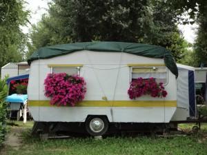 San Francesco caravan