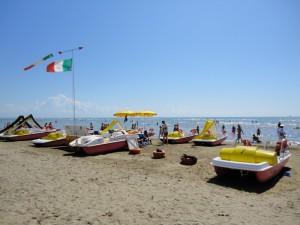 spiaggia San Francesco
